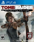 Tomb Raider - Definitive Edition
