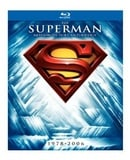 The Superman Motion Picture Anthology, 1978-2006