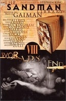 The Sandman, Vol. 8: World