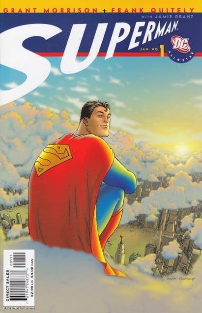 All Star Superman