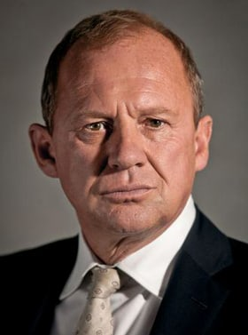peter firth mi5