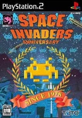 Space Invaders: Anniversary