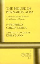 The House of Bernarda Alba (Nick Hern Books)