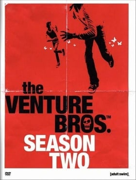 The Venture Bros.: Season Two