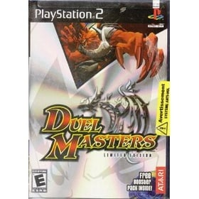 DUEL MASTERS - Limited Edition