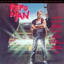 Repo Man: Music from the Original Motion Picture Soundtrack