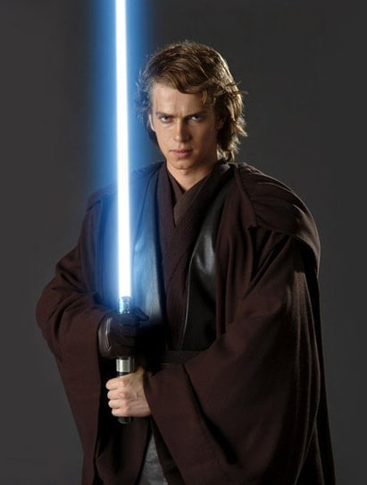 Anakin Skywalker (Prequels)