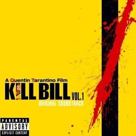 Kill Bill Vol. 1: Original Soundtrack