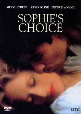Sophie's Choice   [Region 1] [US Import] [NTSC]