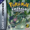 Pokémon: Emerald Version