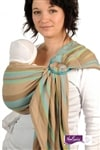 Ring slings for newborns