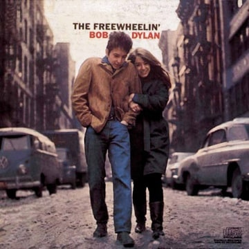 The Freewheelin