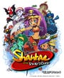 Shantae and the Pirate