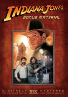 Indiana Jones Bonus Material