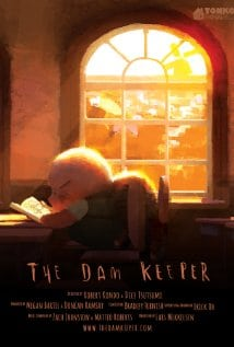 The Dam Keeper
