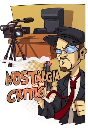 The Nostalgia Critic