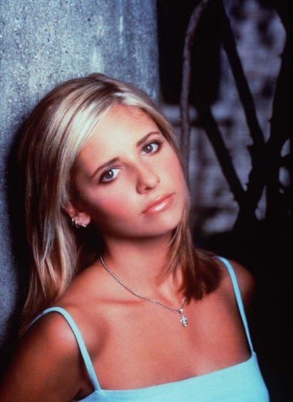 Buffy Summers (all versions)