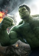 The Hulk (Mark Ruffalo)