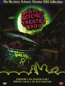 Mystery Science Theater 3000 Hobgoblins