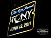 The 65th Annual Tony Awards