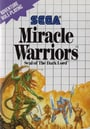 Miracle Warriors: Seal of the Dark Lord