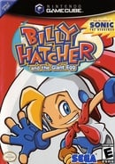 Billy Hatcher & the Giant Egg