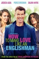 How to Make Love Like an Englishman