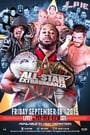 ROH All-Star Extravaganza VII