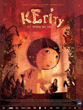 Kerity: The House of Tales