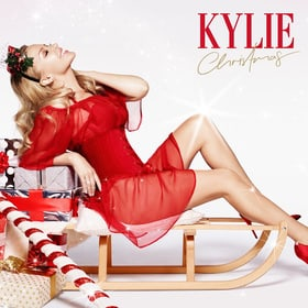 Kylie Christmas (CD+DVD) - Deluxe UK Edition