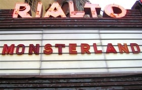 Monsterland                                  (2009)