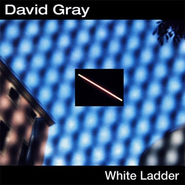 White Ladder
