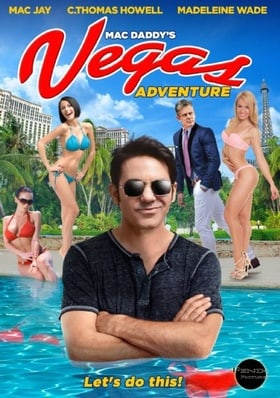 Mac Daddy's Vegas Adventure                                  (2017)