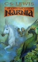 The Chronicles of Narnia: The Magician