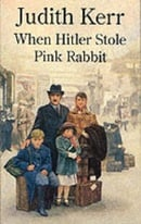 When Hitler Stole Pink Rabbit (Armada Lions)