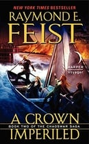 A Crown Imperiled (Chaoswar Saga)