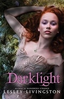 Darklight (Wondrous Strange)