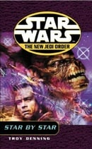 Star Wars: The New Jedi Order - Star By Star