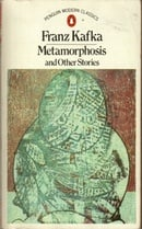 Metamorphosis (and Other Stories Modern Classics)