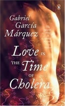 Love in the Time of Cholera (Read Red)