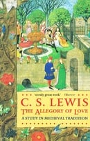 The Allegory of Love (Oxford Paperbacks)