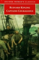 Captains Courageous (Oxford World