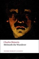 Melmoth the Wanderer (Oxford World