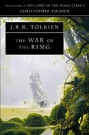 The War of the Ring (History of Middle-Earth VIII )