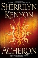 Acheron (Dark Hunter, Book 15)