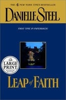 Leap of Faith (Large Print Edition)