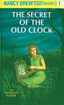 The Secret of the Old Clock (Nancy Drew Mysteries)