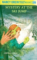 Mystery at the Ski Jump (Nancy Drew Mysteries)