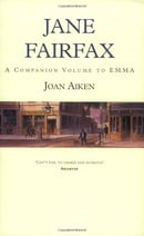Jane Fairfax (Jane Austen Entertainments)