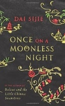 Once on a Moonless Night